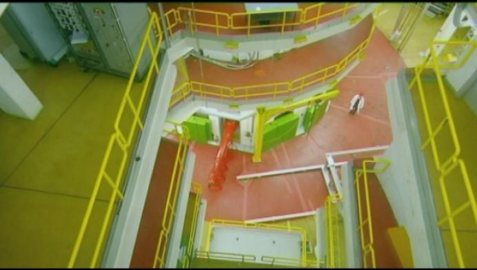 SCK recycleert uranium isotopen