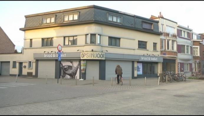 Gewapende overval op Mechelse bakkerij Opsinjoor