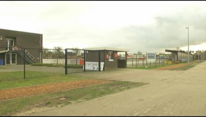 Inbraak in voetbalkantine en jeugdhuis: geen buit