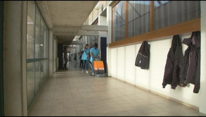 Leerlingen Tongelsbos op buitenlandse stage naar Zwitserland