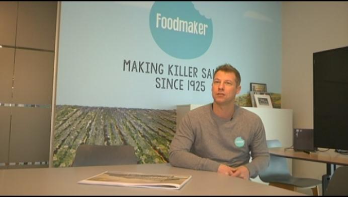 CEO Foodmaker en StarMeal wint prestigieuze award