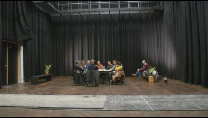 Cultuurcentrum Nona heeft nieuwe theaterzaal