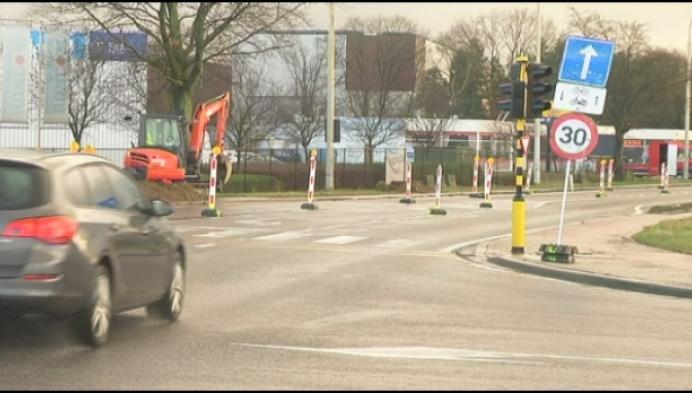 Verkeershinder in Kempen neemt toe
