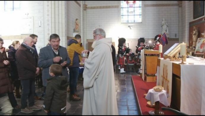 Varkenskoppen en dierenwijding: dat is Sint-Antonius