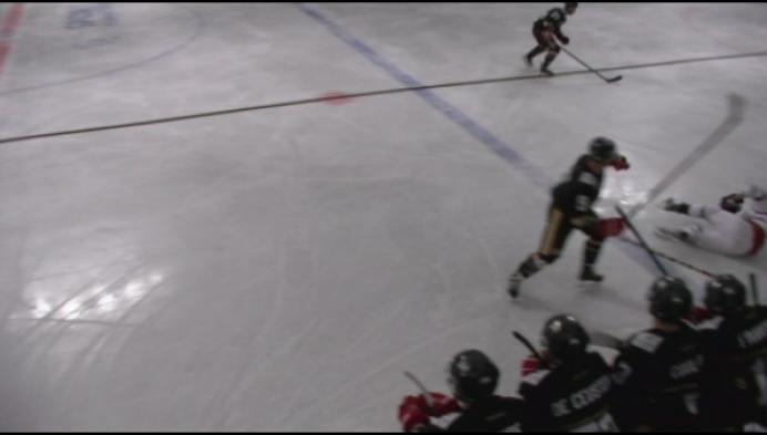 HYC wint bekerfinale ijshockey