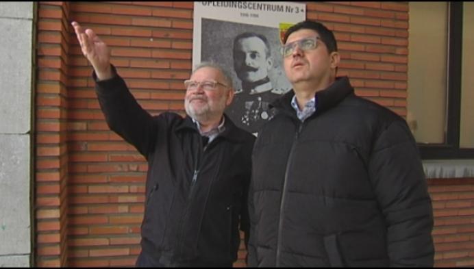Turnhout zoekt buddy's voor anderstalige nieuwkomers