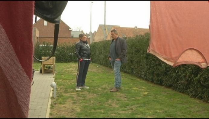 Jogger redt drenkelinge uit kanaal in Turnhout