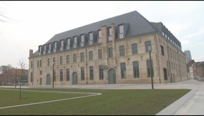 Predikheren bij 6 bijzonderste vergaderlocaties in Vlaanderen