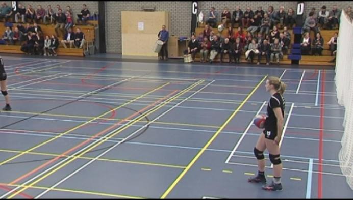 Beerse plaatst zich tegen Lennik voor de finale van de Vlaamse volleybalbeker