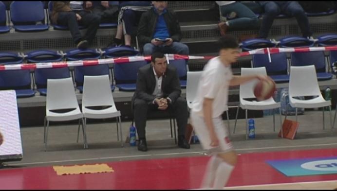 Lierenaar Roel Moors nu ook als coach icoon bij Antwerp Giants