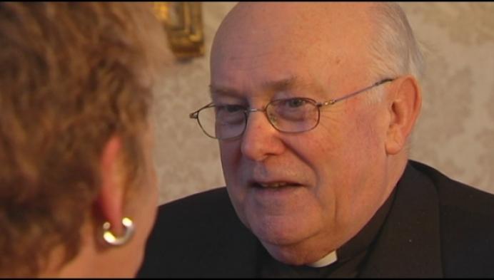 """""""Kardinaal Danneels was vooral een Mechelaar"""""""