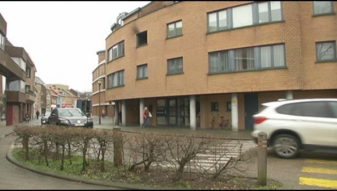 Rookmelder redt leven van appartementsbewoners