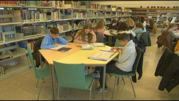 Mechelse scholen verwachten geen problemen tijdens staking