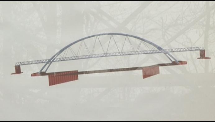 Fietsostrade krijgt brug van 100 meter over kanaal
