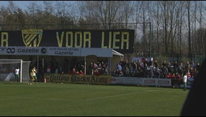 Lyra-Lierse en Racing Mechelen bekampen elkaar in beladen duel