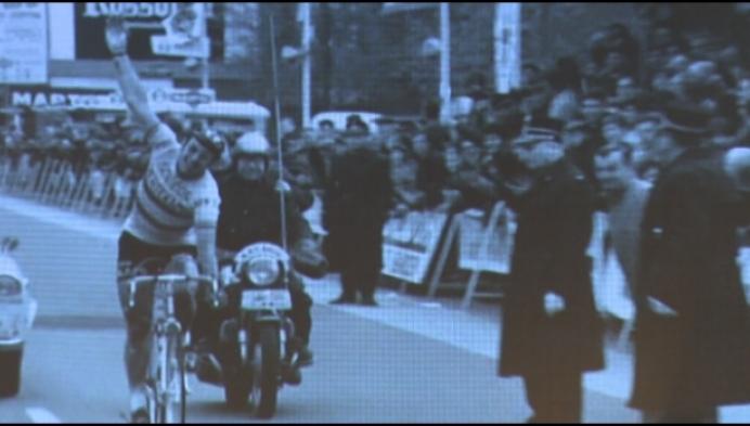 50 jaar geleden klopte Willy Vekemans Merckx en Gimondi in Gent-Wevelgem