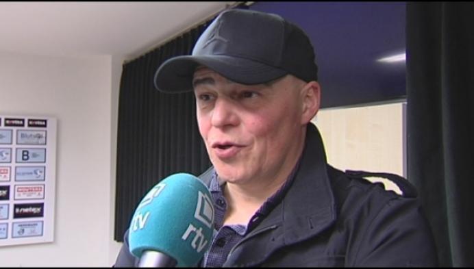 Karel Keleman wordt trainer van Dessel