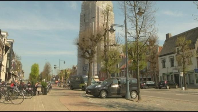 Hoe brandveilig is de Sint-Katharinakerk in Hoogstraten?