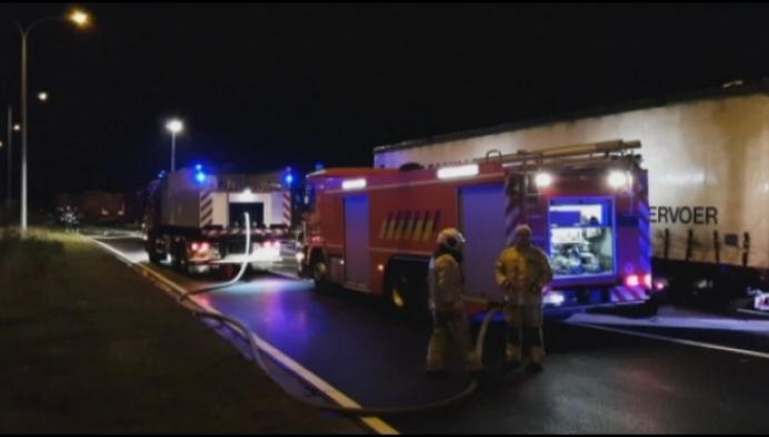 Politie pakt pyromaan op die al 13 feiten bekende