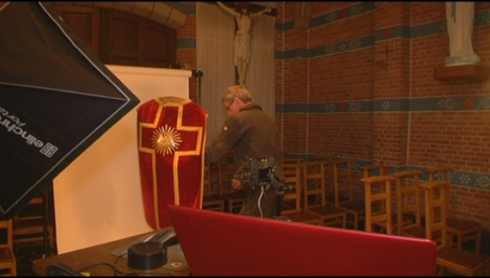 Kempense kerken worden 1 voor 1 geïnventariseerd