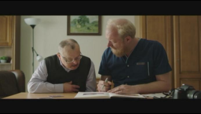 Kortfilm Theater Stap op longlist Oscars
