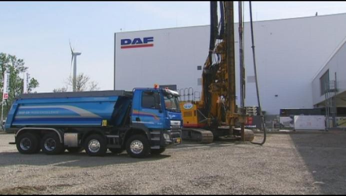 200 miljoen euro voor nieuwe DAF-fabriek in Westerlo