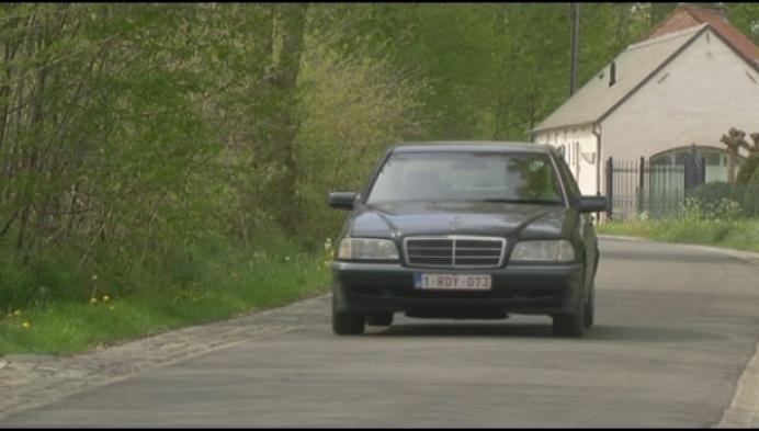 Sluipweg in Berlaar krijgt ANPR-camera's