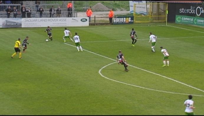 Dessel speelt ook volgend seizoen in Superliga na winst bij Aalst