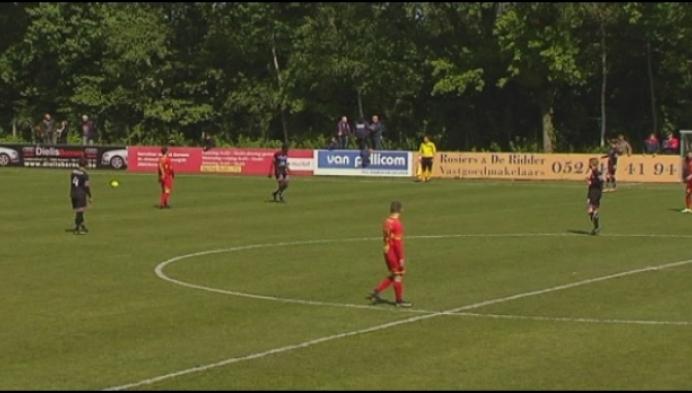 Bornem stelt behoud in derde amateur veilig na gelijkspel