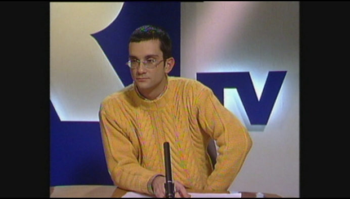 "Ook bij RTV was Christophe Lambrecht ""lieve, warme man"""