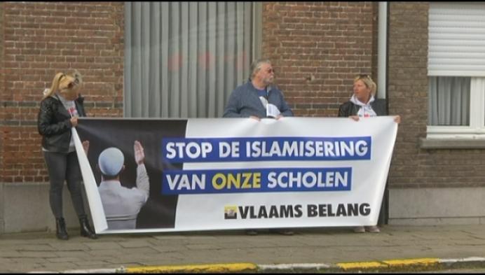 """Vlaams Belang:"""" aparte middagpauze voor leerlingen tijdens ramadan kan niet"""""""