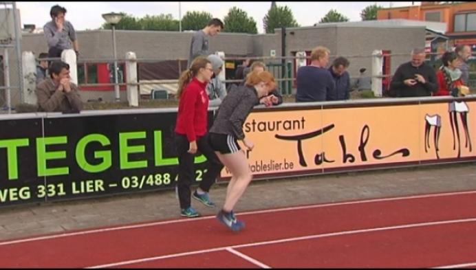 Thuislopers presteren goed op atletiekmeeting Duffel