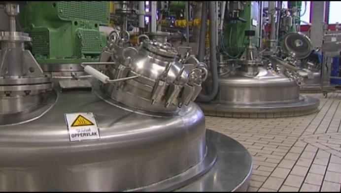 Janssen Pharmaceutica zet deuren open voor publiek
