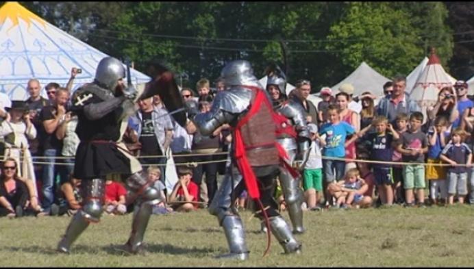 Berlaar keert terug naar Middeleeuwen met Quondam