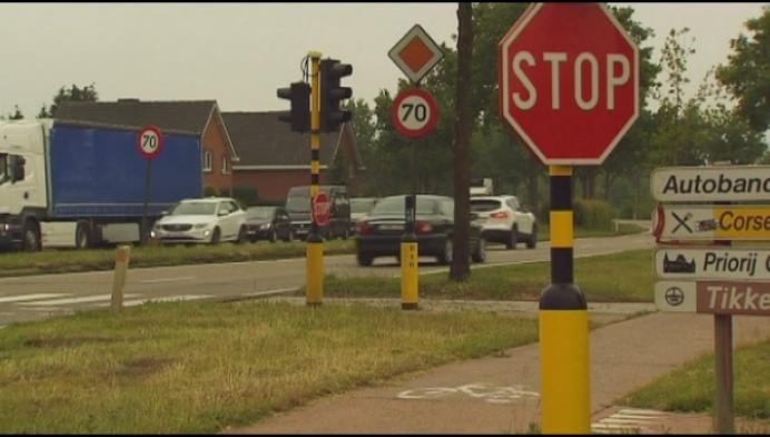 Kasterlee wil investeren in kruispunt in... Turnhout