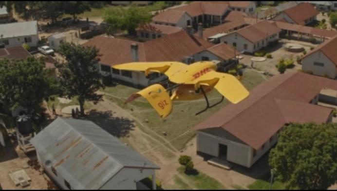AZ Turnhout gaat drones inzetten voor medisch transport