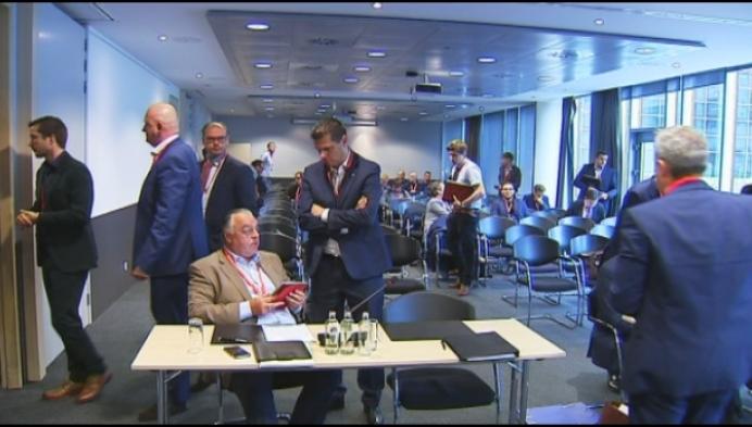 """Rechtbank: """"Voetbalbond mag zaak tegen KV Mechelen verderzetten!"""""""