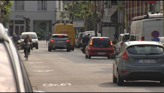 OPEN VLD wil fietsbrigades inzetten aan De Merodelei