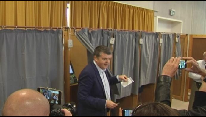 Mis zondag niets van de verkiezingen bij RTV