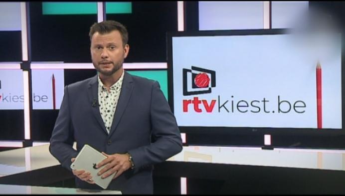 RTVkiest.be: Nieuwsupdate 15u