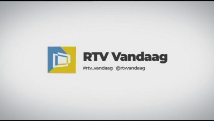 RTVkiest.be: Nieuwsupdate 17u