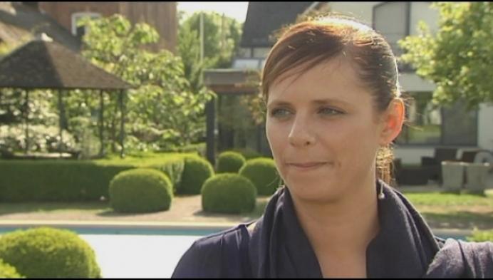 Marianne Verhaert: OPEN VLD lijkt van traditionele partijen best stand te houden
