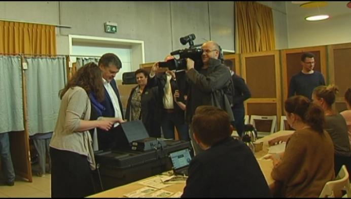 """""""Kordate maar sociale aanpak stopt opgang extreem-rechts in Mechelen"""""""