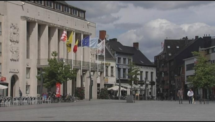 Turnhout heeft opnieuw 3 zitjes in Brussel
