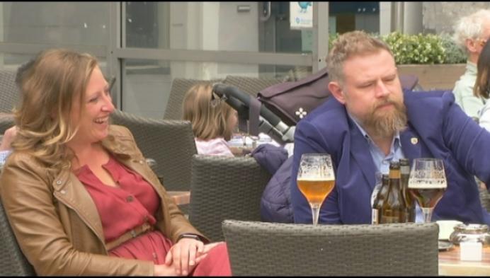 Perdaens & Van den Brande, nieuwkomers Vlaams parlement