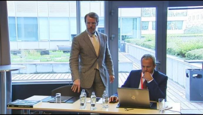 Procedure tegen KV Mechelen kent slotspeeldag