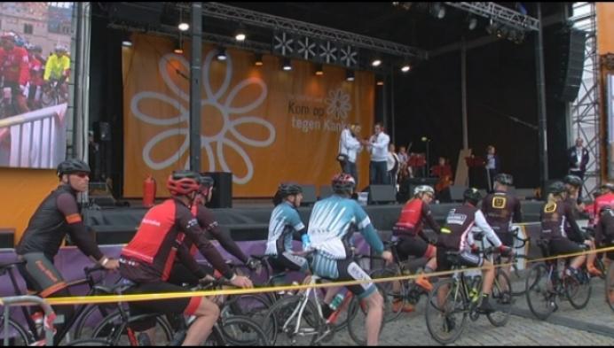 Mechelen 4 dagen gaststad voor KOTK