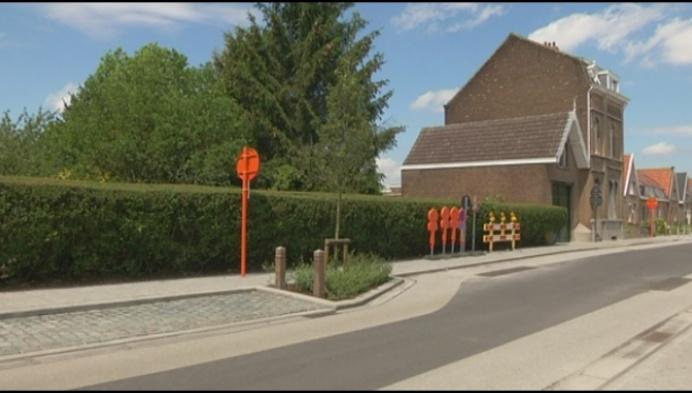 Grote Nieuwedijkstraat in Mechelen eindelijk terug open