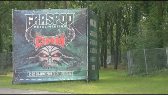 Desselse verenigingen klaar voor metalfans van Graspop