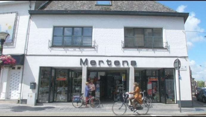 Huis Mertens sluit na bijna 80 jaar de deuren